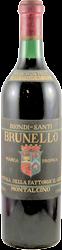 Biondi Santi – Riserva Brunello di Montalcino 1951