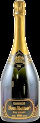 Dom Ruinard - Blanc de Blanc Champagne 1990