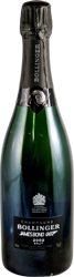 Bollinger - James Bond 007 Champagne 2002