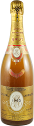 Cristal - Louis Roederer Champagne 1962