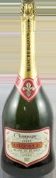 Cuvee Orpale - Blanc de Blanc Champagne 1966
