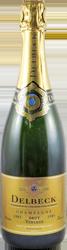 Delbeck Champagne 1985